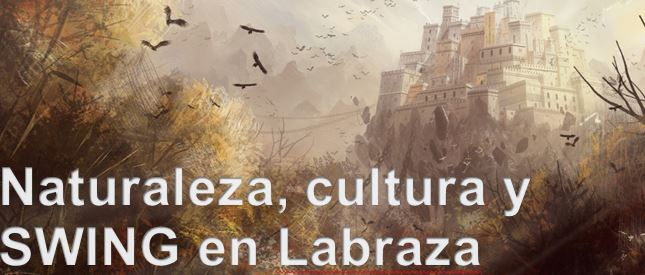 LABRAZA
